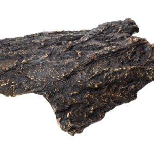 Gliniany kawałek kory 11