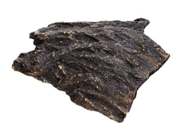 Gliniany kawałek kory 12