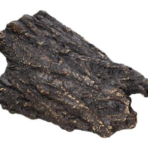 Gliniany kawałek kory 13