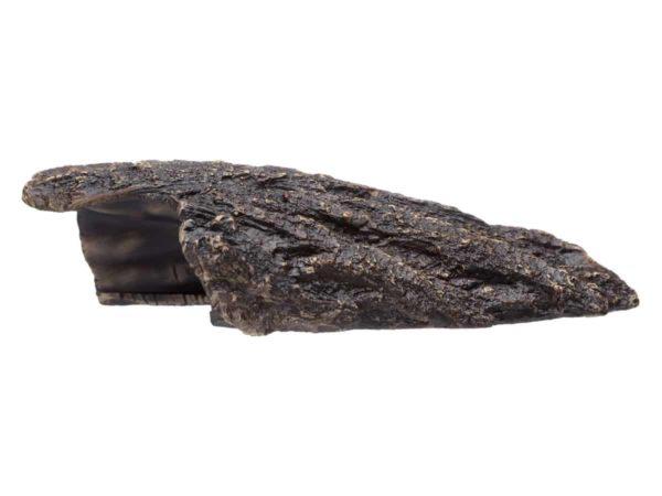 Gliniany kawałek kory 1