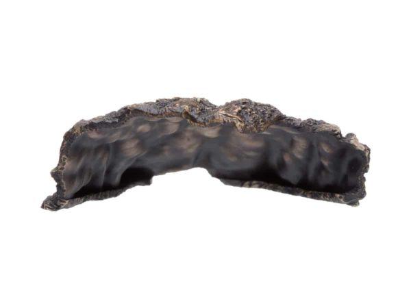 Gliniany kawałek kory 3