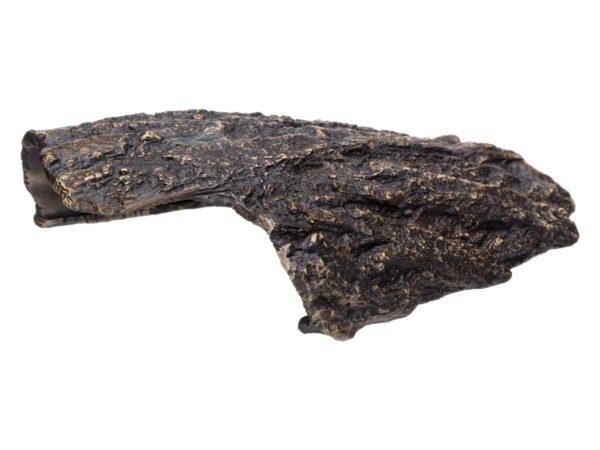 Gliniany kawałek kory 5