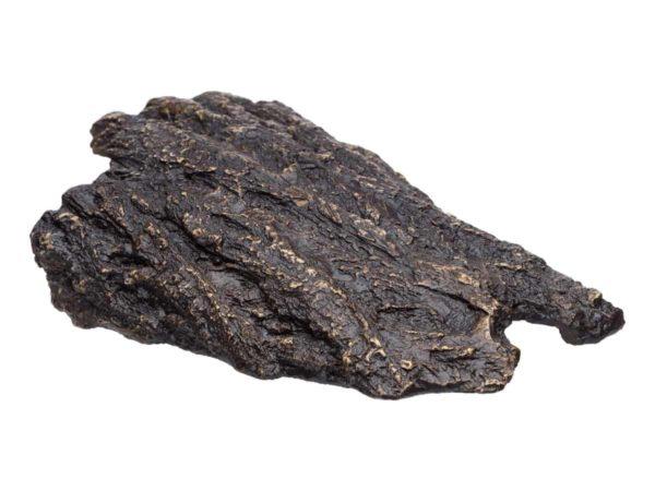 Gliniany kawałek kory 6