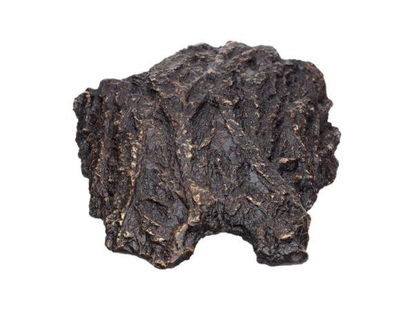 Gliniany kawałek kory 8