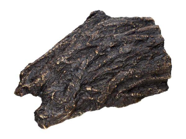 Gliniany kawałek kory 9