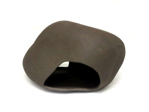 Kamień z gliny dla pielęgnic przelot