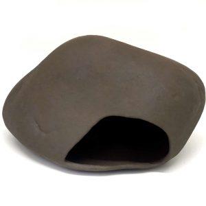 Kamień zgliny dla pielęgnic przód